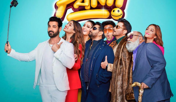 PAGALPANTI TRAILER OUT NOW