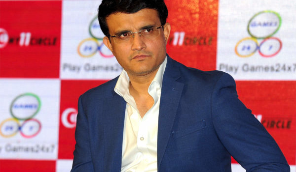 Sourav Ganguly to take charge of BCCI October 23