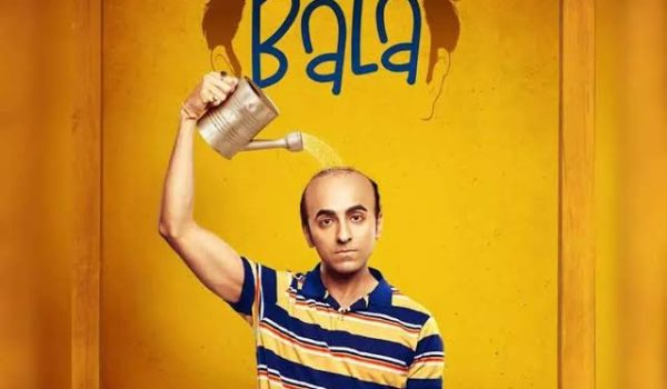 BALA A BOX OFFICE HIT