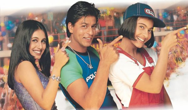 "Facts You Probably Didn't Know About ""Kuch Kuch Hota Hai"""