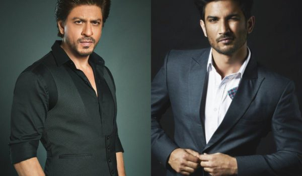 Shah Rukh Khan's Fans Defend Him As Sushant Singh Rajput's Fans Are On The Attack