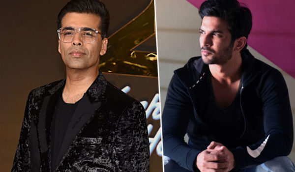 Has Karan Johar Just Received The Worst Threat Of His Career?